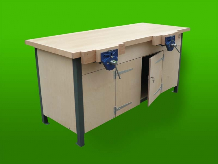 Specialised Woodworking (of Coventry) : woodwork benches, metalwork ...
