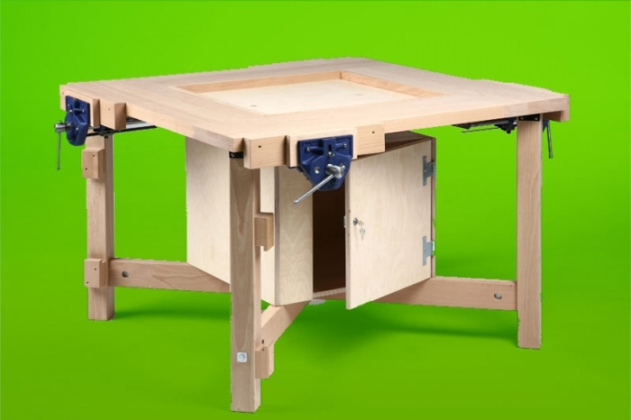 Specialised Woodworking Of Coventry Woodwork Benches